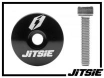 Aheadkappe Jitsie - schwarz