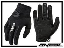 Kinderhandschuhe Oneal Element V3 - schwarz