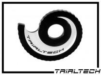 Kettenspanner Trialtech Sport Lite Alu 10mm, Stück