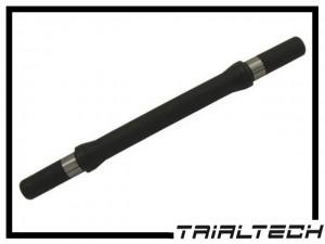"""HR-Achse 26"""" Trialtech - Stahl"""