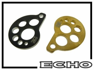 Kettenspanner Echo SL 10mm/12mm
