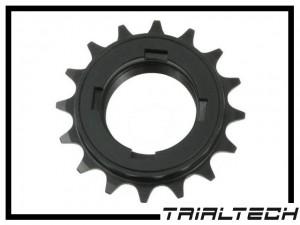 Freilaufritzel Trialtech (72 clicks) 16 Z.