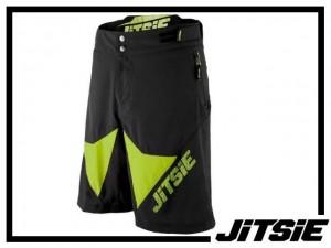 Short Jitsie Airtime - grün