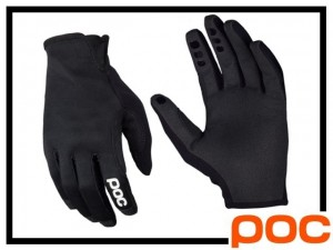 Handschuhe POC Index Air - uranium black