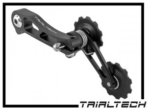 Kettenspanner Trialtech Singlespeed - Single Side