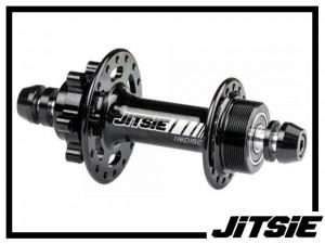 HR-Nabe Jitsie 116mm disc (32 Loch)