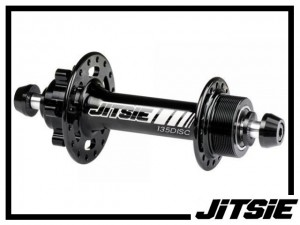 HR-Nabe Jitsie 135mm disc (32 Loch)