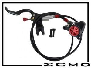 Echo TR VR-Scheibenbremse IS 160mm