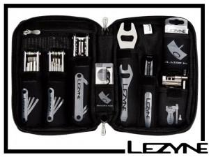 Lezyne Werkzeugset Port-A-Shop