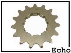 Steckritzel Echo 15 Z.