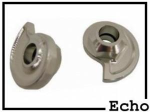 Kettenspanner Echo CNC schwarz