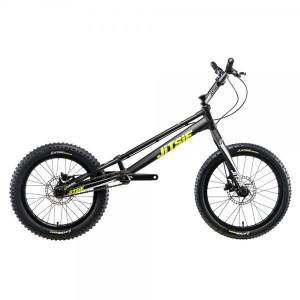 "Trial Bike 20"" Jitsie Varial 1010mm DISC"