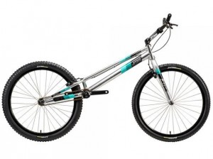 "Trial Bike 26"" Jitsie Varial 1085mm HS Race"