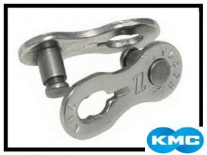 Kettenschloss KMC MissingLink  CL578