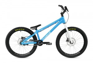 "Bike 24"" Inspired Fourplay Pro Anniversary - blau"