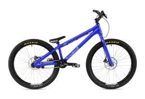 "Bike 26"" Inspired Hex Pro - blau metallic"