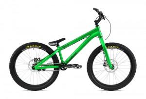 "Bike 24"" Inspired Skye Pro V3.5 - Final Edition"