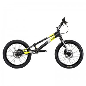 "Trial Bike 20"" Jitsie Varial S 920mm DISC"