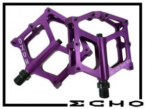 Pedale Echo TR Plattform lila
