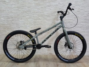 "Bike 24"" Extention Edith - grau"