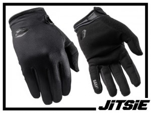 Handschuhe Jitsie G2 Bams - schwarz