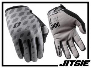 Handschuhe Jitsie G2 Danjon - grau