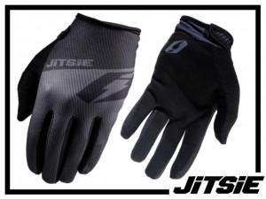 Handschuhe Jitsie G2 Solid - grau XL