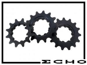 Steckritzel Echo V2 / Czar 16 Z.