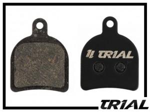 Bremsbeläge Tr1al Disc