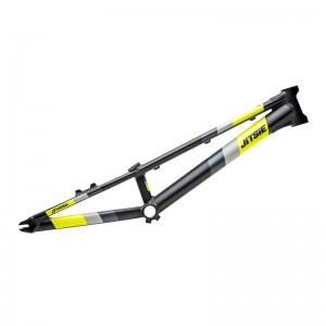 "Rahmen 20"" Jitsie Varial 920mm HS"