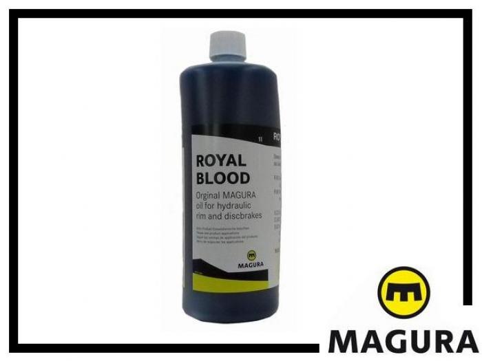 Magura Hydrauliköl 1 Liter