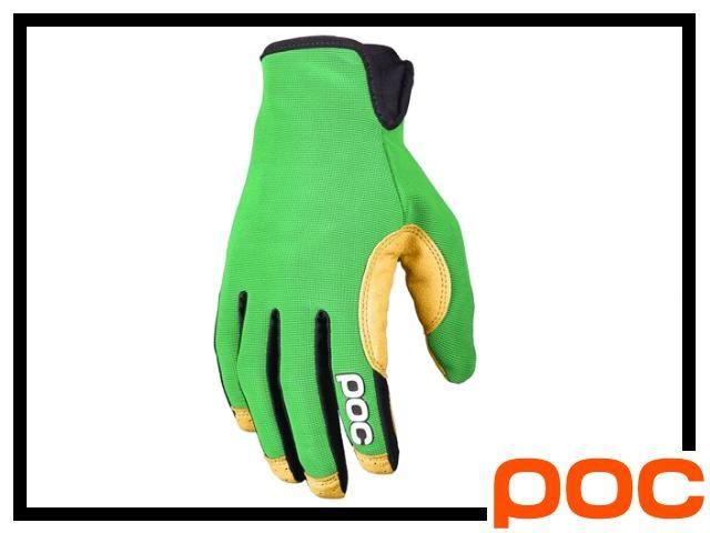 Handschuhe POC Index Air - grün S