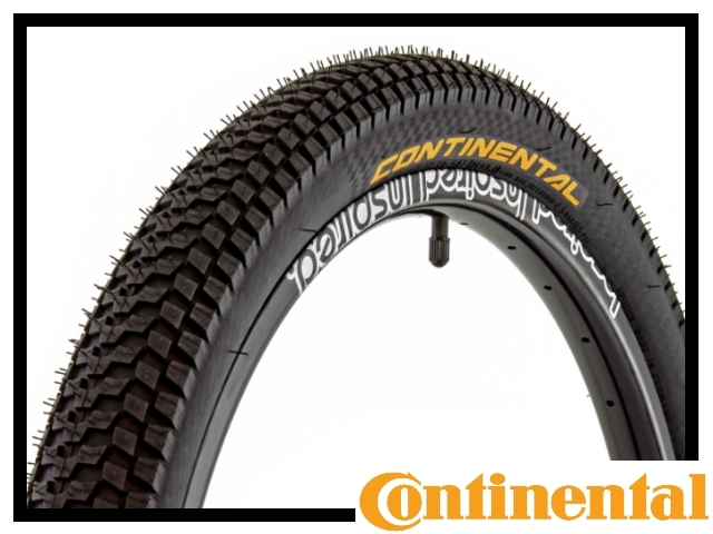 Reifen Continental Air King MacAskill 24 x 2.40