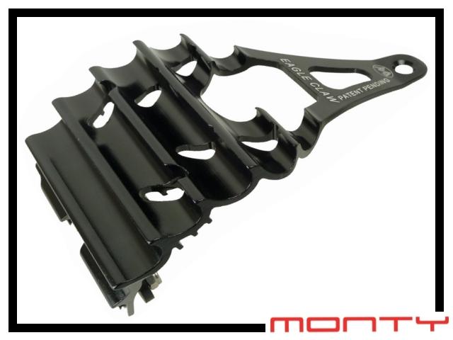 Unterschutzplatte Monty Eagle Claw 18T.