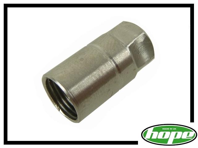 Hope Überwurfschraube für 5mm Leitung