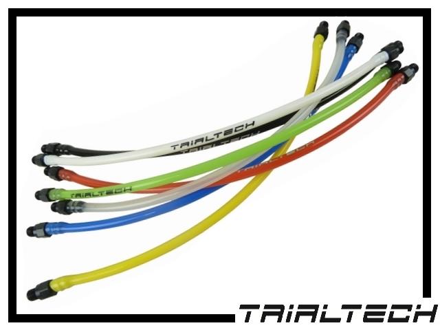 Verbindungsleitung Trialtech M6/M6 grün