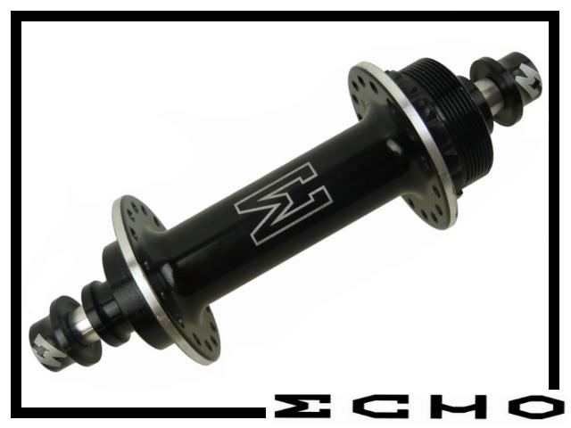 HR-Nabe Echo 116mm non-disc (32 Loch)