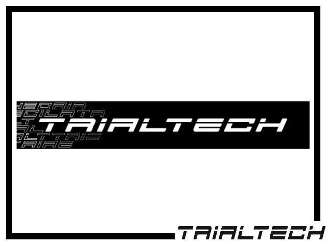 Banner Trialtech - klein