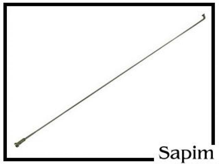 """Speiche Sapim Race 26"""" silber 258mm"""