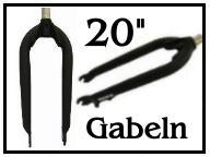 """Gabeln 20"""""""