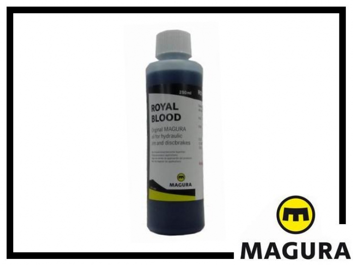 Magura Hydrauliköl 250ml.