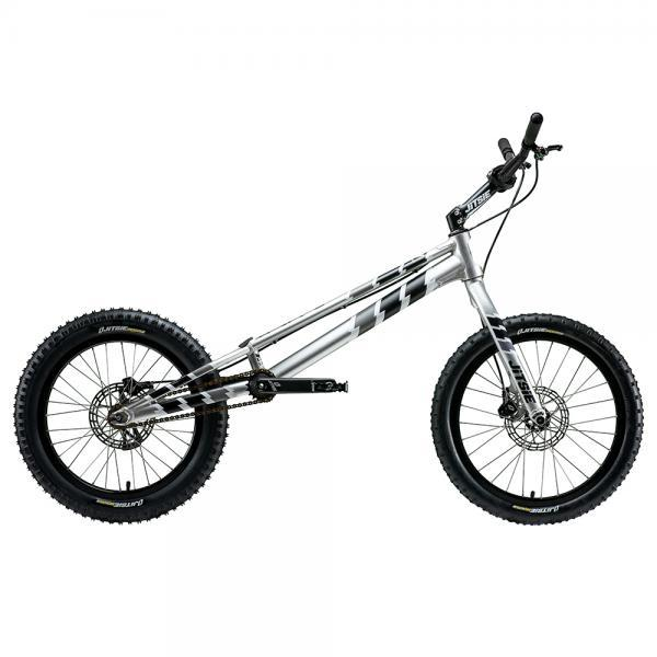 "Trial Bike 20"" Jitsie Varial 1010mm DISC Race ´21"