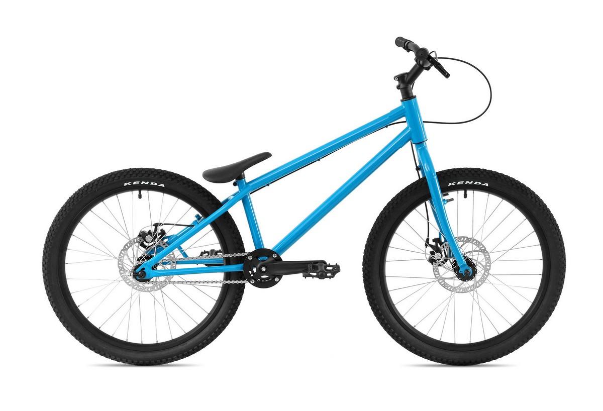 "Bike 24"" Alias 24.1 Disc-Brake blau"