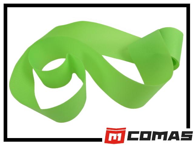 "Felgenband Comas 19"" / 40mm - grün"