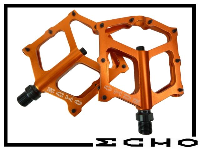 Pedale Echo TR Plattform orange