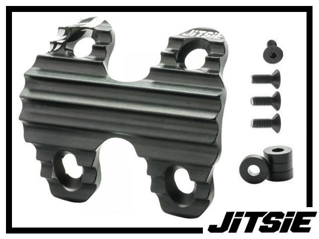 Unterschutzplatte Jitsie 4-Loch Mini