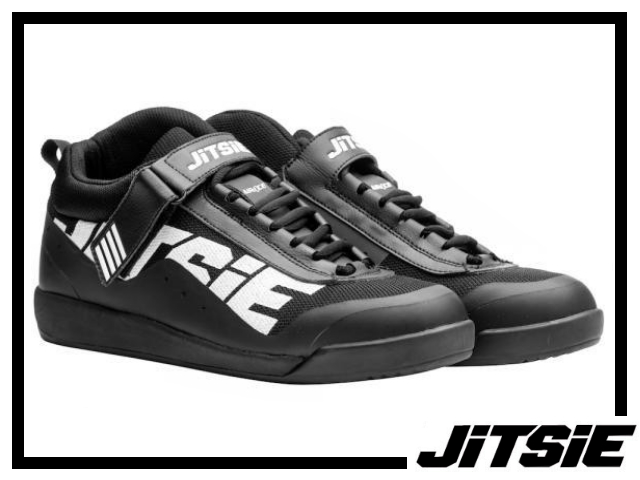 Trial Schuhe Jitsie Air4ce - schwarz 40