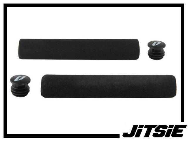 Lenkergriffe Jitsie soft 4,0mm