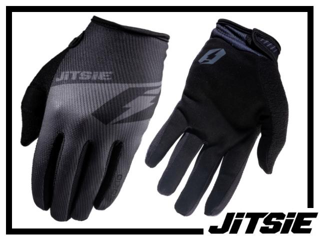 Handschuhe Jitsie G2 Solid - grau L