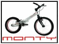 Monty Bikes